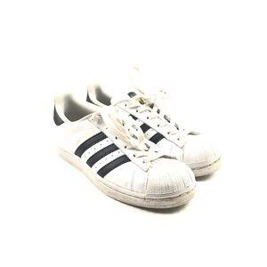 Adidas Women's Superstar White/Black